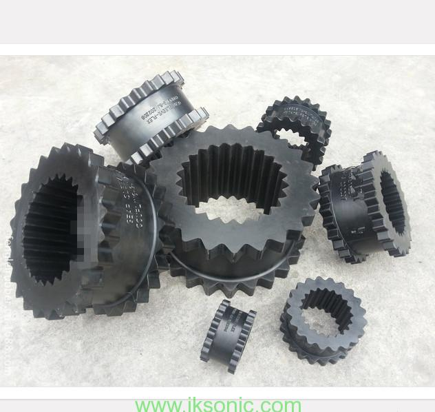 GEAR SLEEVE FLEX TYPE Coupling elastomer Flexible Shaft Couplings Manufacturer