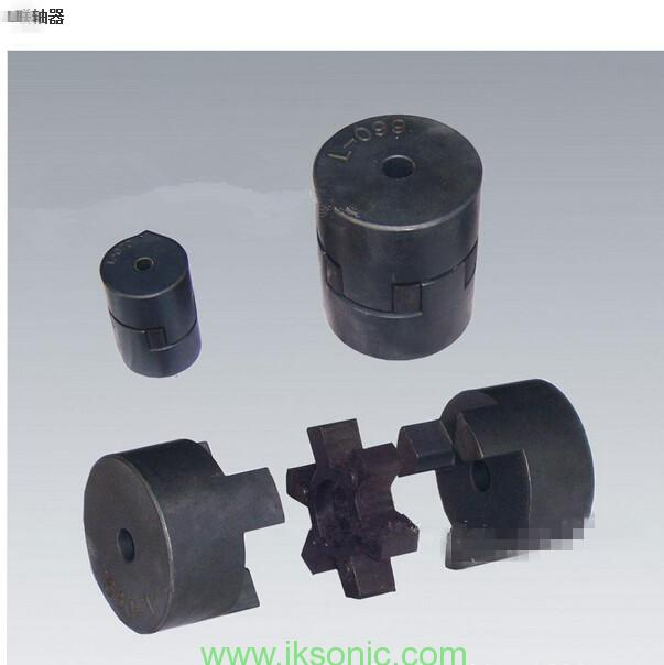 Standard L TYPE Coupling elastomer shaft couplings equipment