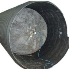 rubber bladder big diameter Inflatable Seal Rubber Pipe Plug Pipeline Drain Test Plug Inflatable Plug