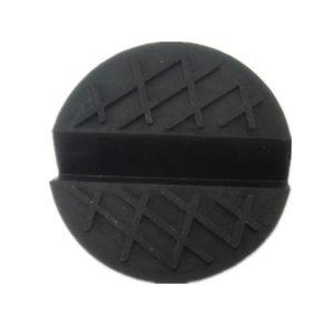 Universal Rubber Jack Pads Slot V Groove Floor Jack pad