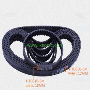 3D printer timing belt HTD 5M