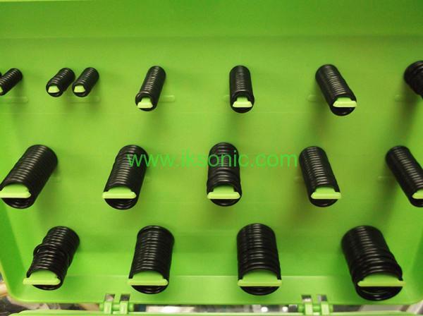 OEM Hitachi O ring kit Rubber Seal repair kit construction machinery repair kit