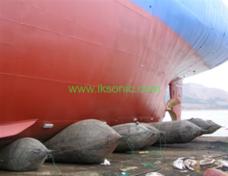 shiping launching Rubber Inflatable Boat launching water airbag bladder Manufacturer ship launching method