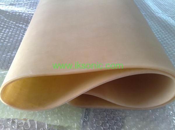 Silicone Conveyor Belt Manufacturer ZipLock Bag Zipper Bag Machine Equipment