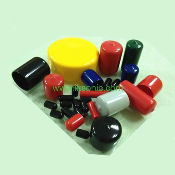 Pe pp pvc plastic bolt nut protective cap coveriksonic
