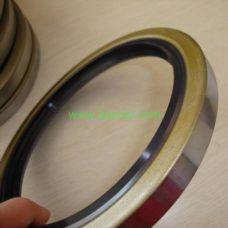NOK TB Type Large Diameter Oil Seal Metal Shell Big Size rubber lips seal