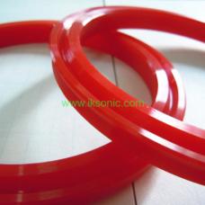 Turnery Polyurethane Seal Turning PU Seal No Mold Tools large diameter