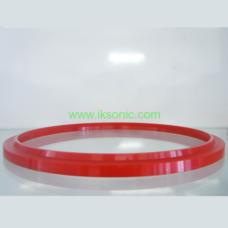 Turnery Polyurethane Seal Turning PU Seal No Mold Tools large size diameter