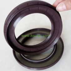 Cassette S3 FKM rubber truck wheel hub seal part no.4928326
