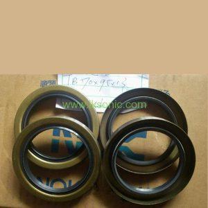 Japan NOK TB Large Size Oil Seal Metal Shell Big Diameter