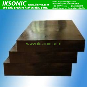 natural rubber block supplier