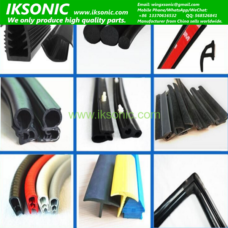Best-selling rubber strip door seal used for car door and window