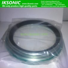 Iron 47697 wheel hub seal for American truck