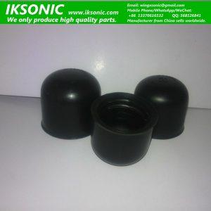 PE plastic bolt cover end cap