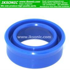 PU hydraulic rotary shaft seals