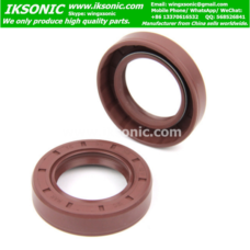 Standard or Nonstandard viton material NQK SF oil seal