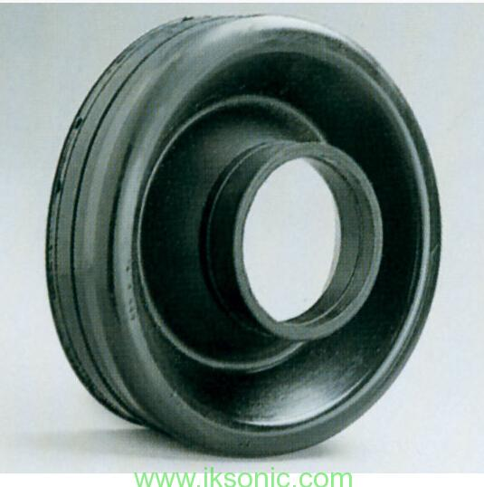 Iksonic Manufacture Oil Pipe Line Fittingiksonic Leading