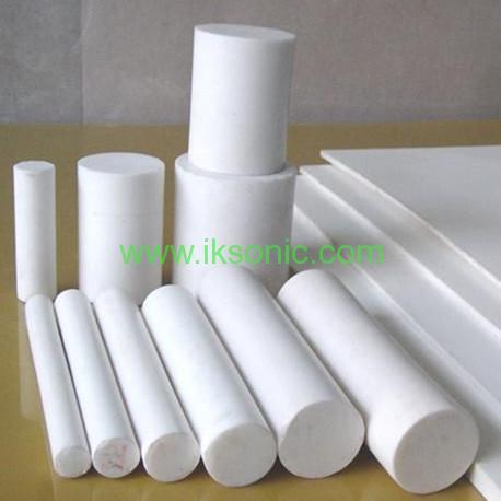 Teflon Ptfe Seal Ptfe Gasket Rod Product Ptfe Plastic Bolt