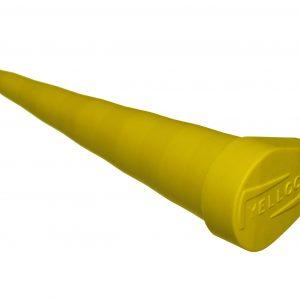 Yelloc Spill Prevention Service Plug Rubber Plug