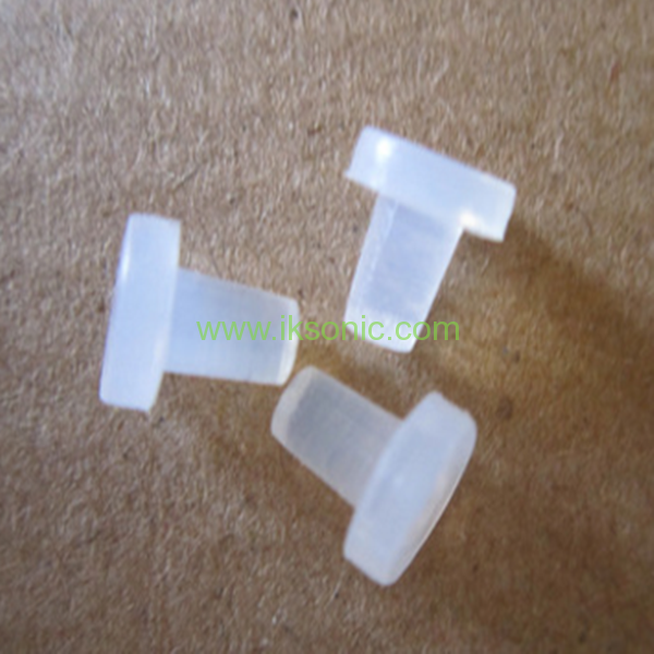 Plastic Hose Clamps >> T shape silicone rubber plugIKSonic Leading Manufacturer ...