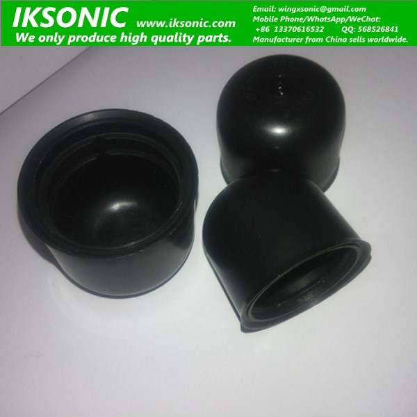 Plastic Hose Clamps >> plastic bolt protection end caps manufacturerIKSonic ...
