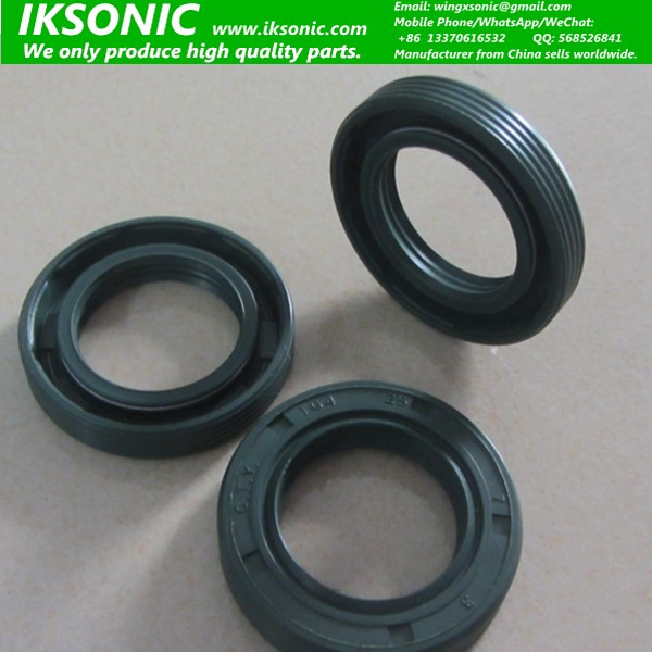 Factory Price Green Imported Cty Oil Sealiksonic Leading